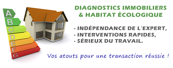 Diagnostic immobilier Briey